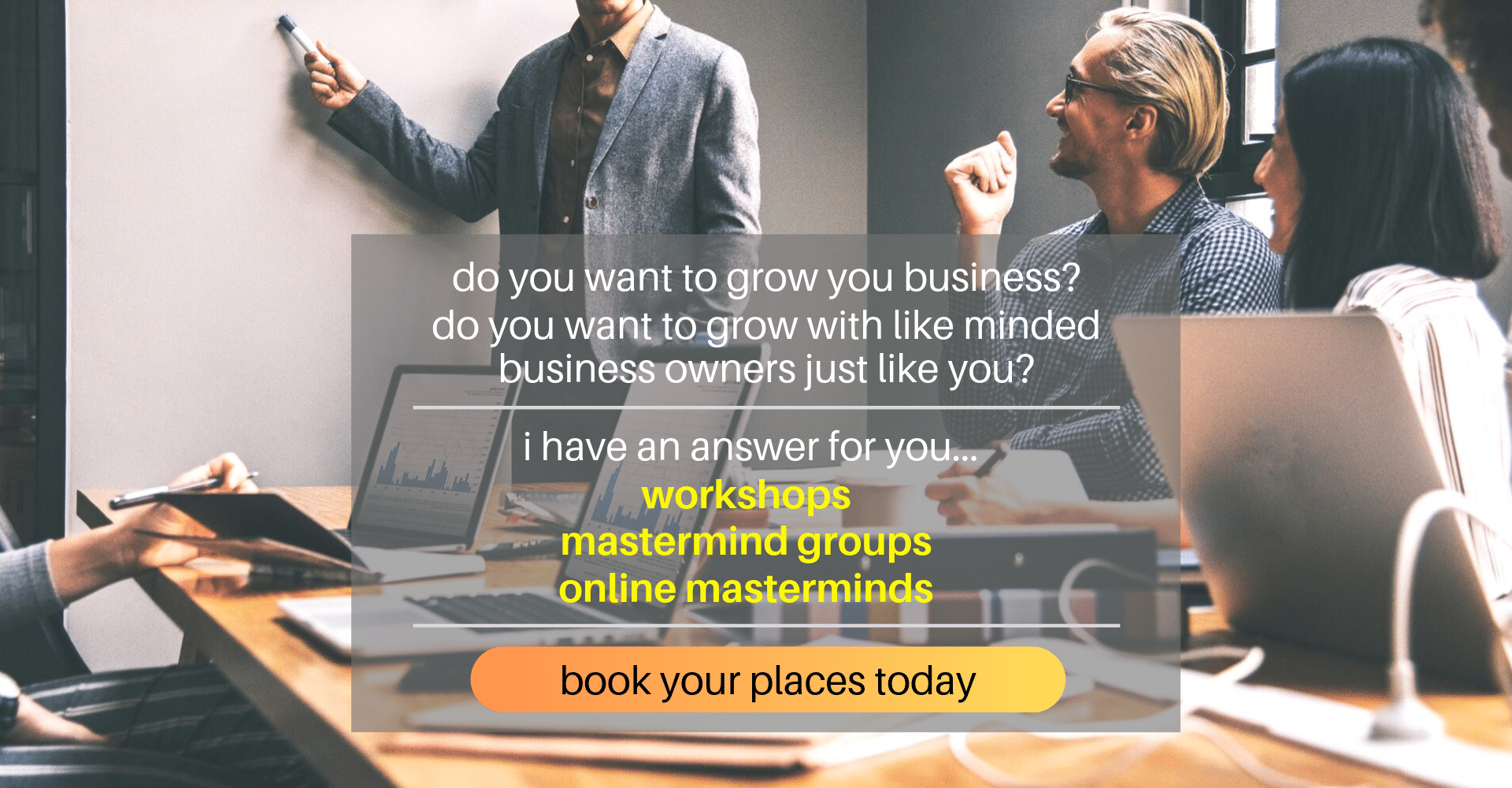 Marc Ford business coach in Leicester, Leicestershire, business coaching in East Midlands, your best kept business secret