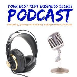Marc Ford business coach Leicester podcast show