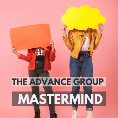 THE ADVANCE MASTERMIND GROUP, Marc Ford BUSINESS COACH LEICESTER