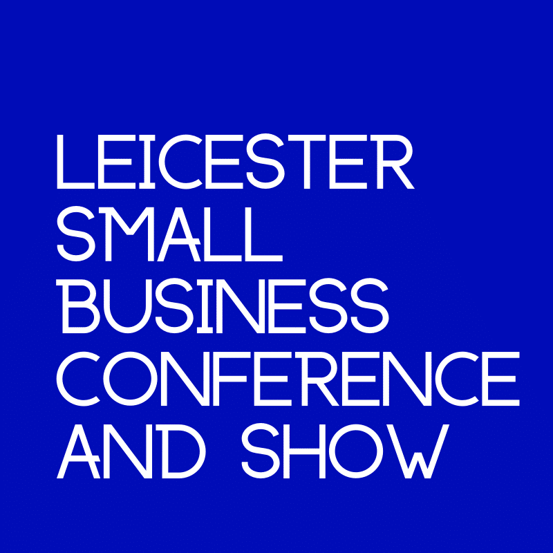 Leicester small business conference and show