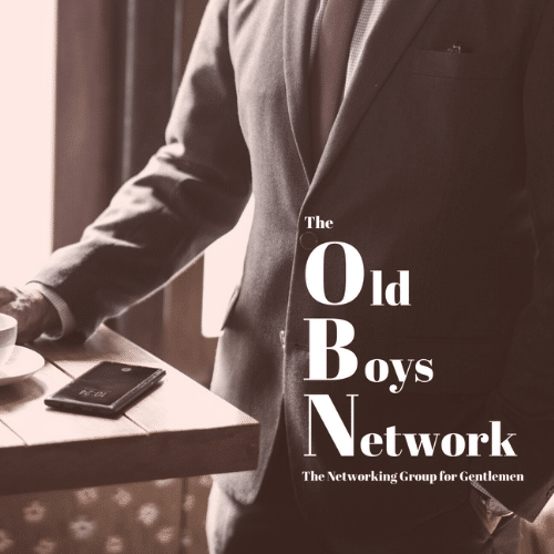 the old boys networking group, Leicester