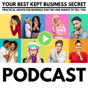 BUSINESS PODCASTS BY Marc Ford MBA BUSINESS COACHING IN LEICESTER
