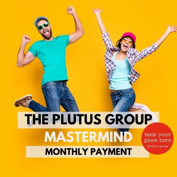 new mastermind group for business owners chaired by Marc Ford business coach in leicester