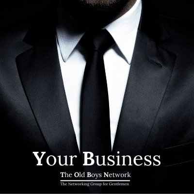 1 The Old Boys Network - Networking for Gentlemen in Business in Leicester