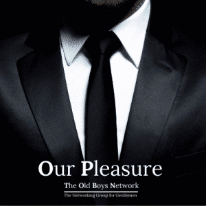 4 3The Old Boys Network - Networking for Gentlemen in Business in Leicester