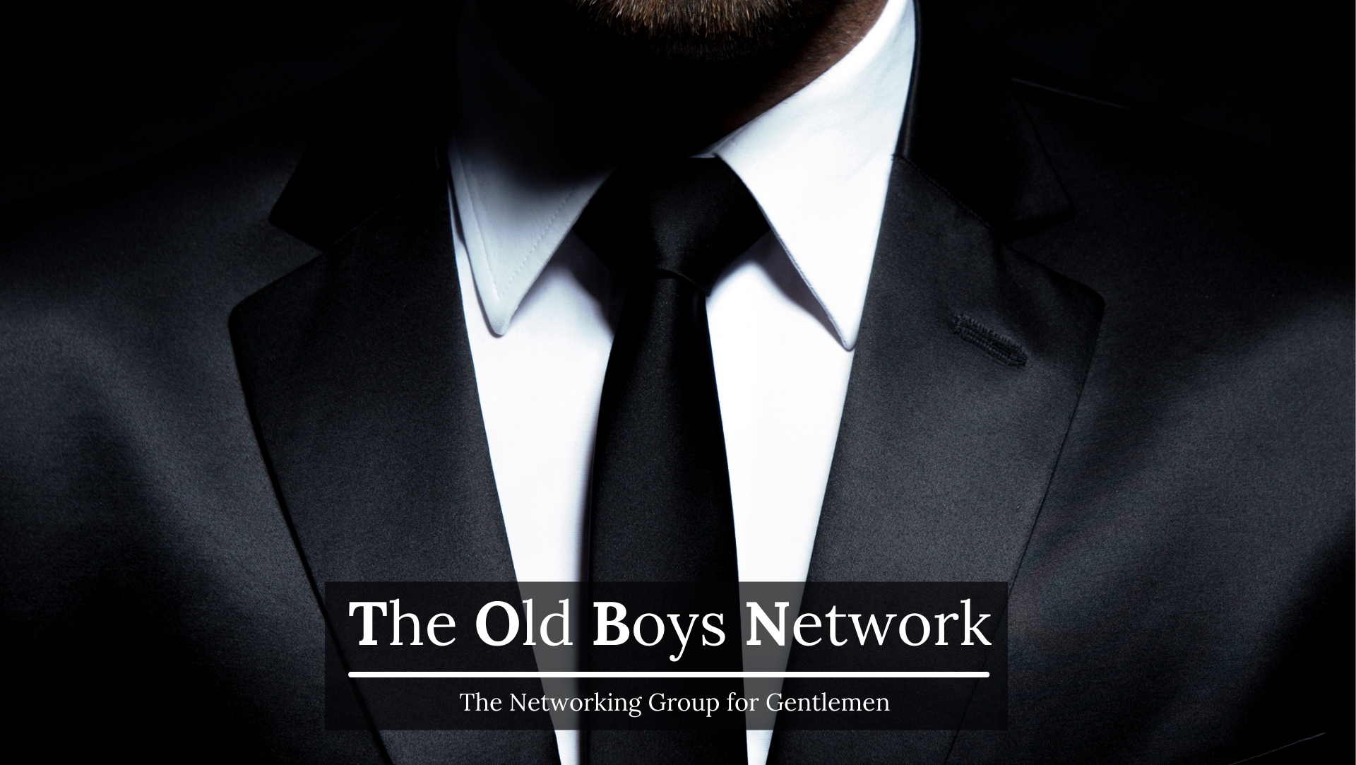 The Old Boys Network - Networking for Men in Business in Leicester